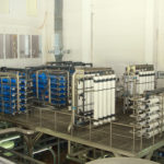 Industrial Water Treatment Systems for beer company South Africa