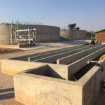 Sewage Treatment Technology
