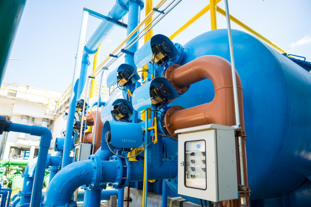 packaged water treatment plant, containerised ultrafiltration plant, water treatment companies in south africa