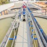 wastewater design & build contractors