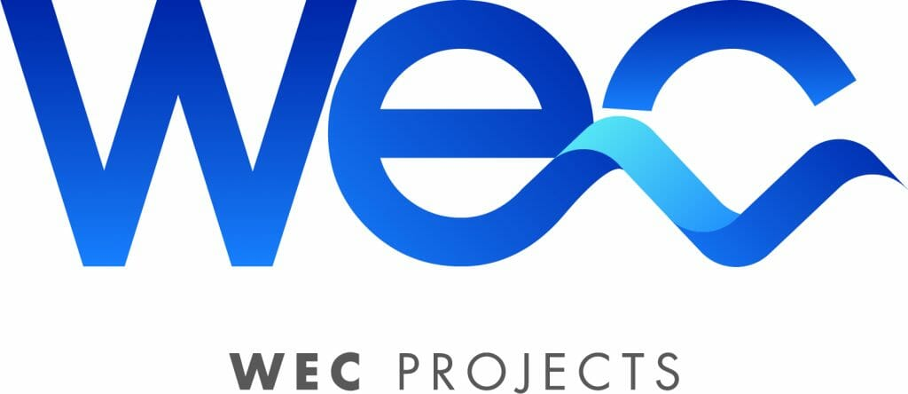 WEC Projects Logo